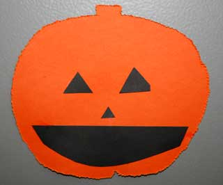 Knutselen Halloween Groep 3.Halloween Knutselen Jufsanne Com