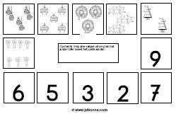 puzzel met vier lijnen zoeken
