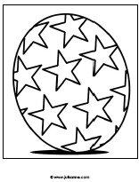 Kleurplaten Pasen Eieren.Pasen Downloads Jufsanne Com