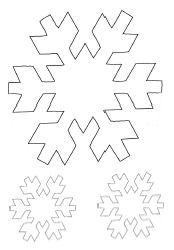 Kleurplaten Winter Peuters.Winter Downloads Jufsanne Com