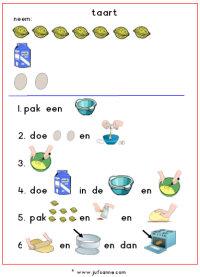 Methode Schatkist Koken En Recepten Maken 187 Juf Sanne