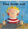 Finn kookt zelf Boek omslag