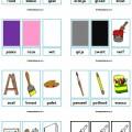 woordkaartenkleur