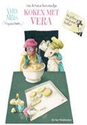Koken met Vera Boek omslag