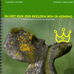 In het rijk der beelden ben ik koning Book Cover