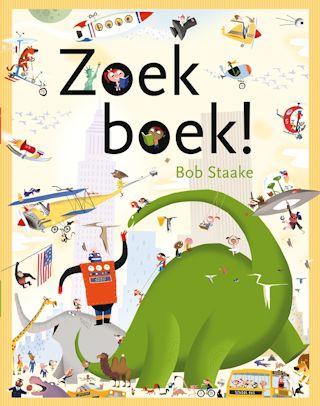 Zoek boek Book Cover
