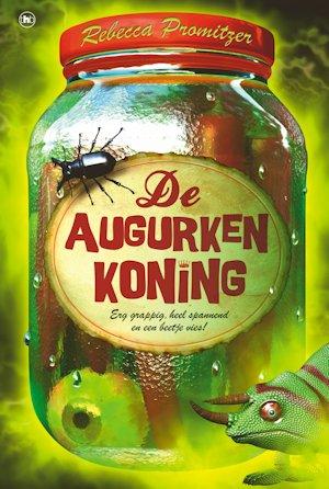 Augurkenkoning, de Book Cover