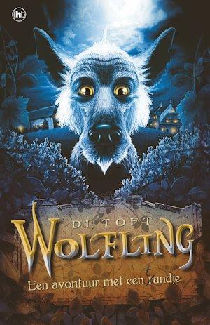 Wolfling Boek omslag