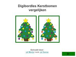 digibordles_vergelijkingen_kerst