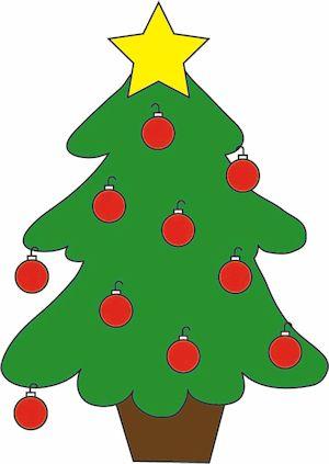 kerstmis digibordles en downloads jufsanne