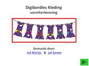 digibordles_vormherkenning