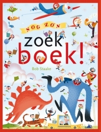 Nog zo'n zoekboek Book Cover