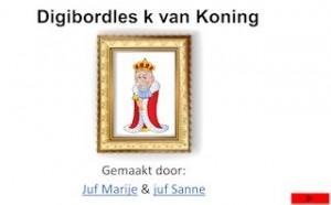 digibordles_koning