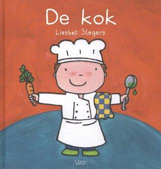 Kok, de Book Cover