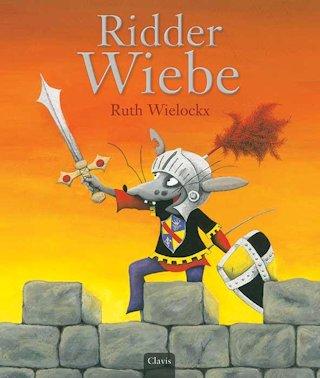 Ridder Wiebe Boek omslag