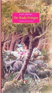 Rode prinses luisterboek, de Book Cover