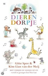Dierendorpje Book Cover