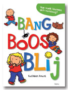 Bang, boos, blij Book Cover