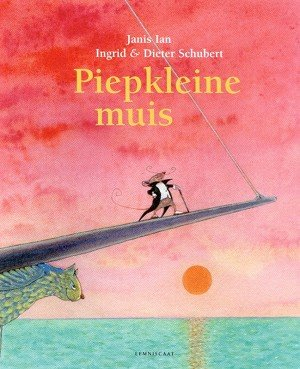 Piepkleine muis Book Cover