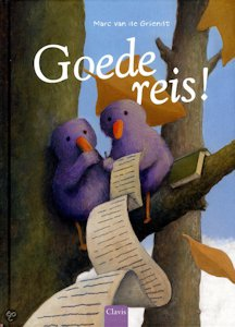 Goede reis! Book Cover