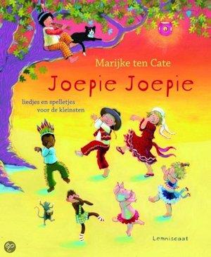 Joepie Joepie Book Cover