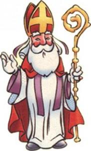 Spelles Sinterklaas 1 - JufSanne.com