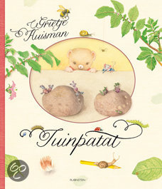 Tuinpatat Book Cover
