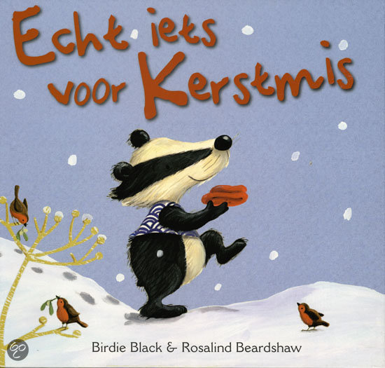 Echt iets voor Kerstmis Book Cover
