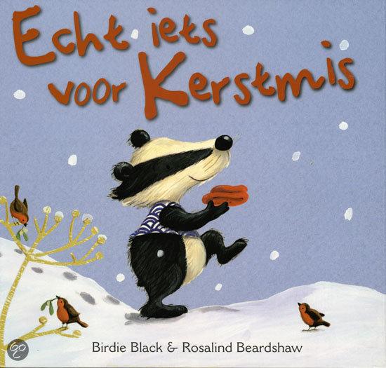 Echt iets voor Kerstmis Boek omslag