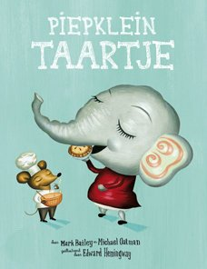 Piepklein taartje Book Cover