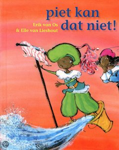 Piet kan dat niet! Book Cover