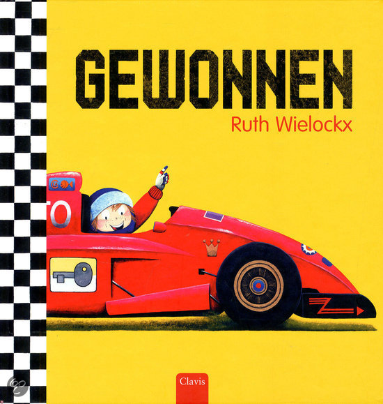Gewonnen Book Cover