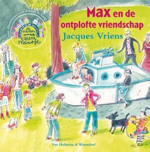 De kinderen van het Kattenpleintje deel2 Max COV voorstel4.indd