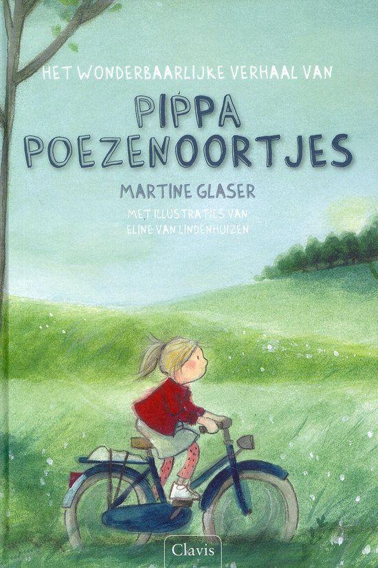 Wonderbaarlijke avontuur van Pippa Poezenoortjes, het Boek omslag