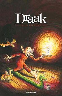Draak Book Cover
