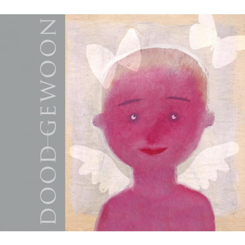 Doodgewoon Book Cover