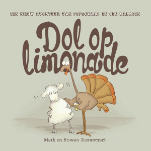 Dol op de limonade Book Cover