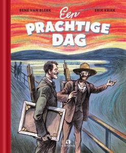 Prachtige dag, een Book Cover
