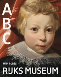 Rijksmuseum Book Cover