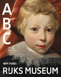 Rijksmuseum Boek omslag