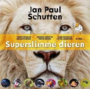 Superslimme dieren (plaatje BOL)