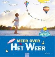 Meer over het weer Book Cover