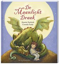 Maanlicht draak, de Book Cover