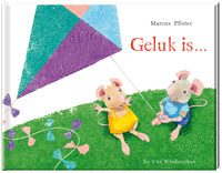 Geluk is … Book Cover