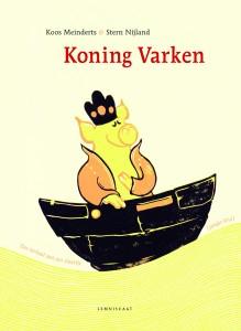 Koning varken