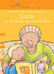 Lucas en de ziekte die kanker heet