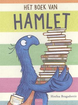 Boek van Hamlet, het Boek omslag