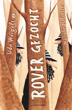 Rover gezocht Book Cover