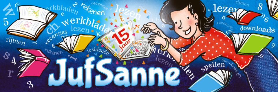JufSanne.com