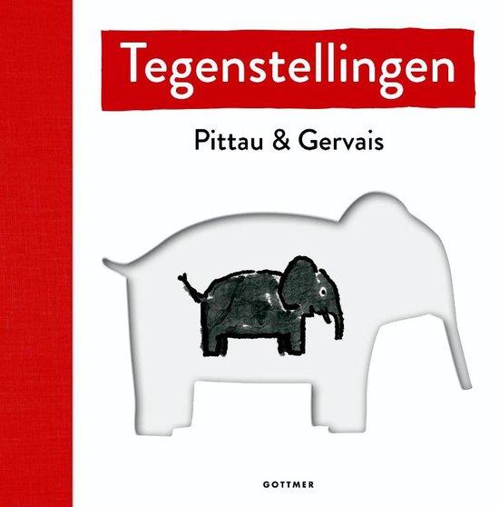 Tegenstellingen Book Cover